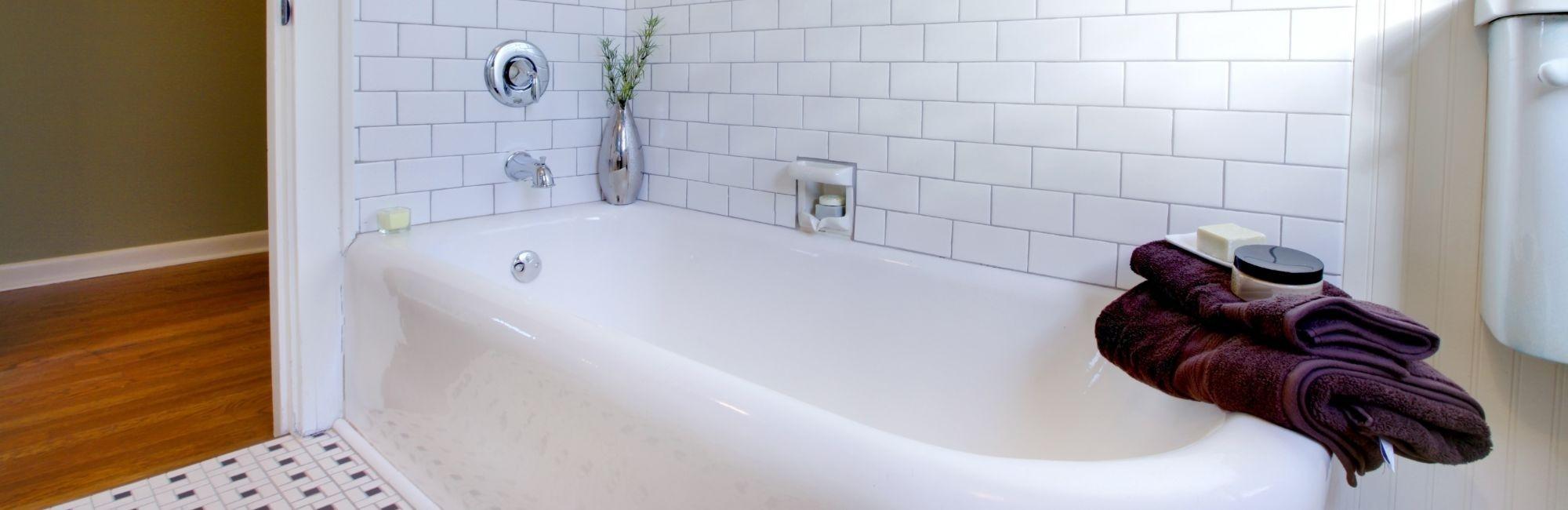 5 Top Tips For Choosing The Best Bathtub Refinishing Company